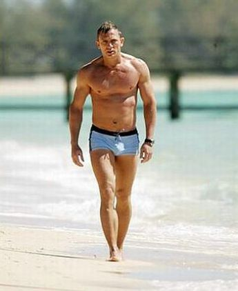 Daniel Craig - CasinoRoyale