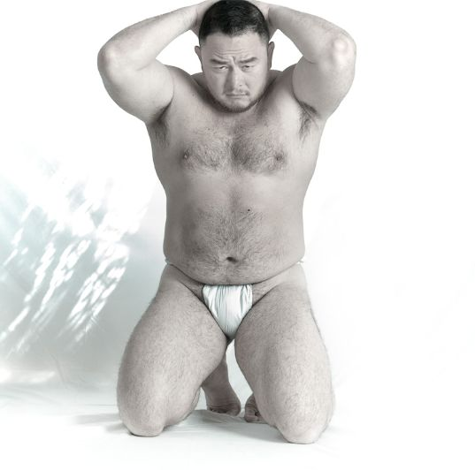 Jason recommend best of japanese nude bear gay